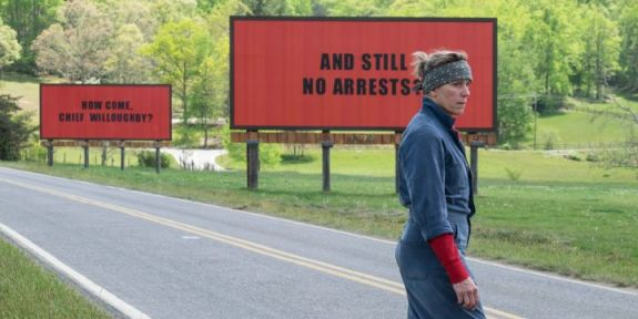 FilmArena - Three Billboards Outside Ebbing, Missouri ©Film e.V. Jena