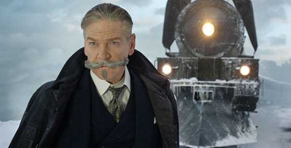 FilmArena - Mord im Orient-Express ©Twentieth Century Fox of Germany GmbH