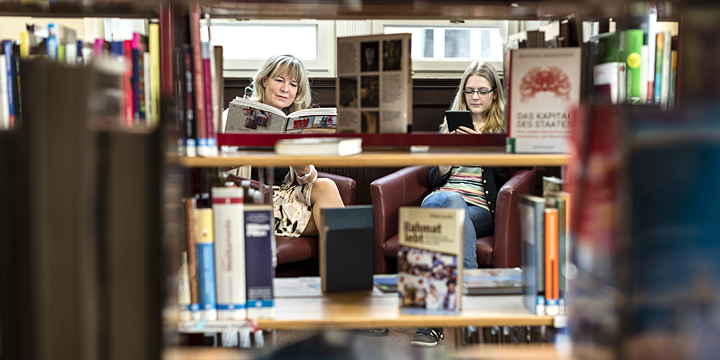 SuchergebnisseErnst-Abbe-Bücherei