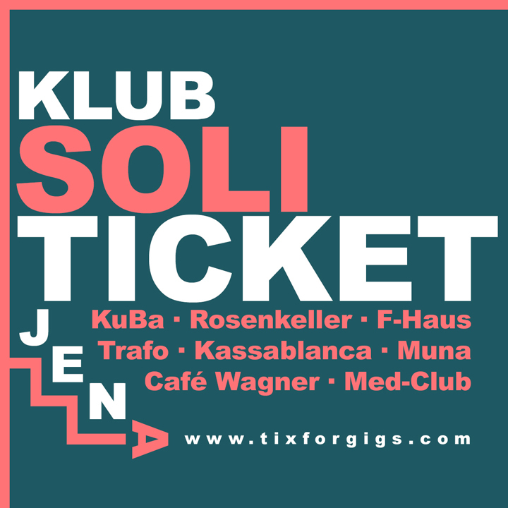 KLUB SOLI-TICKET JENA